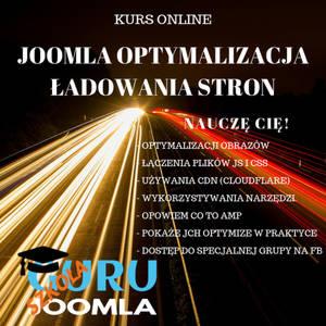 Kurs Online - Optymalizacja ładowania stron